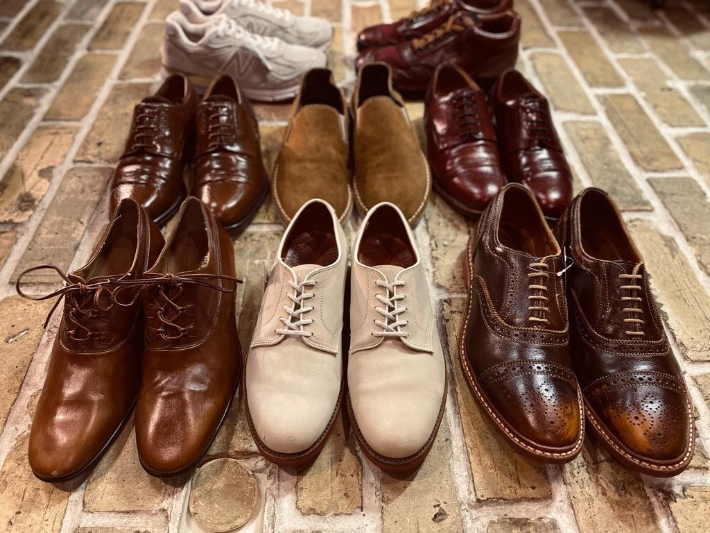 マグネッツ神戸店 5/29(土)Superior入荷! #5 Shoes Item!!!_c0078587_16185411.jpg
