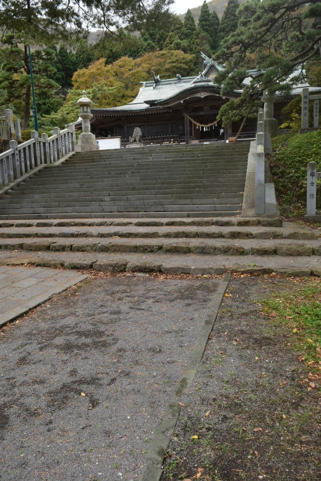 函館市谷地頭町の函館八幡宮(函館の建築再見2021)_f0142606_04374527.jpg