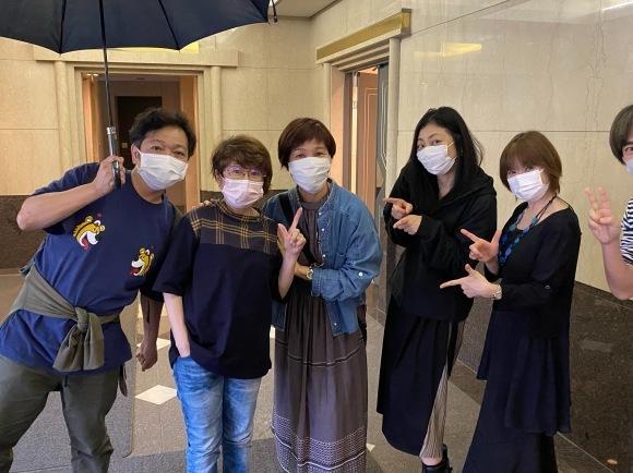 東映プロデューサーの柴P子さん_a0163623_21111828.jpg