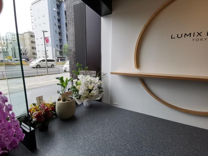LUMIX BASE TOKYO内覧会_f0050534_21261440.jpg