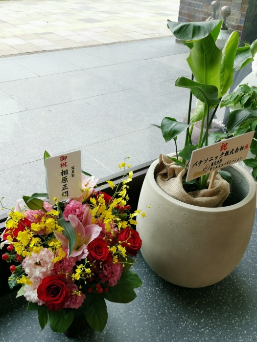 LUMIX BASE TOKYO内覧会_f0050534_21261749.jpg