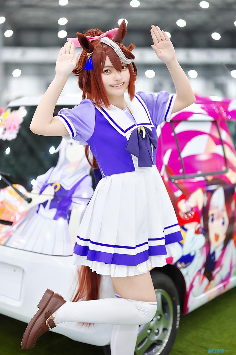 琴羽 つばさ さん[Tsubasa.Kotohane] @tubasa_cosplay 2021/05/23 青海展示棟 (Aomi Exhibition Halls)_f0130741_03133637.jpg