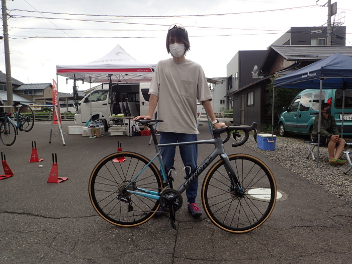 福井県で出会ったウィリエール_a0386742_21244763.jpg