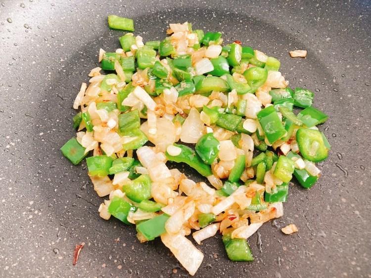 【雑穀料理】昔懐かしいシンプルな味わい!もちキビナポリタンの作り方・レシピ【もちキビ】_c0405952_02055081.jpg