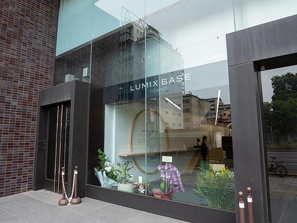 LUMIX BASE TOKYO と TEXTILE展 2021年_c0030685_20212566.jpg