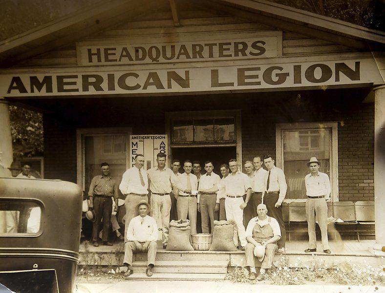American Legion!!(マグネッツ大阪アメ村店)_c0078587_11131161.jpg