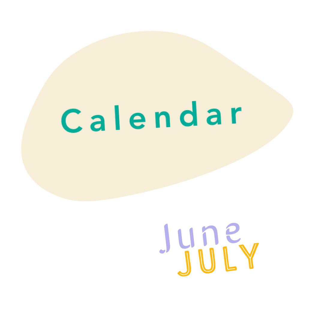 2021 水無月・文月 * カレンダー_d0145345_14395681.jpg