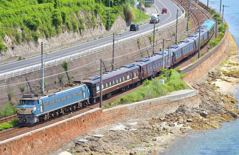 山陽本線開業120年記念列車は中止_a0251146_21243470.jpg