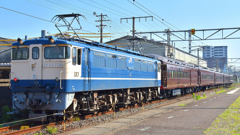 山陽本線開業120年記念列車は中止_a0251146_21245417.jpg