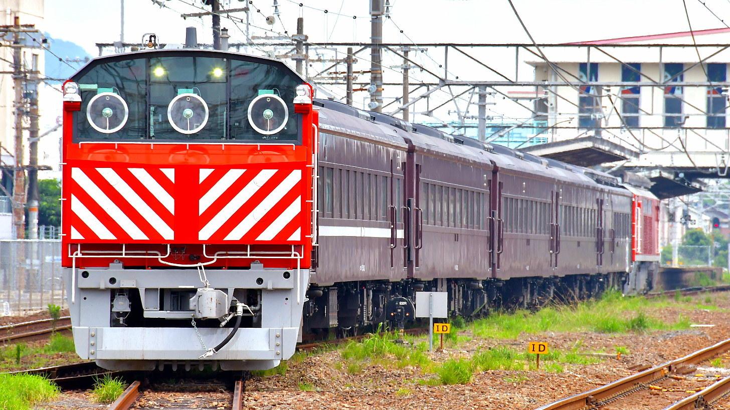 山陽本線開業120年記念列車は中止_a0251146_21251162.jpg