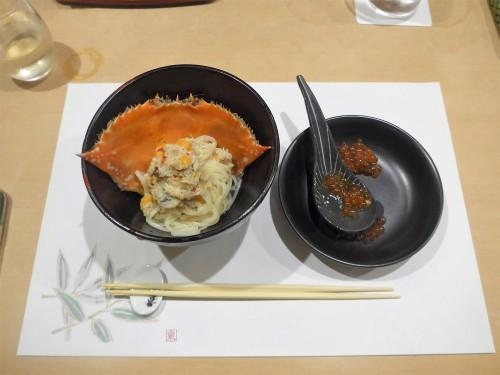 「食堂とだか」×「鮨すがひさ」スペシャルコラボへ行く。_f0232060_21191763.jpg
