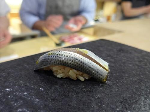「食堂とだか」×「鮨すがひさ」スペシャルコラボへ行く。_f0232060_21300160.jpg