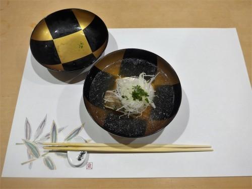 「食堂とだか」×「鮨すがひさ」スペシャルコラボへ行く。_f0232060_21342553.jpg