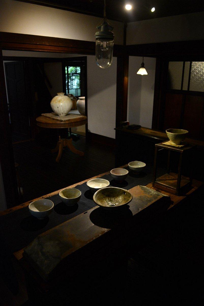 「山田隆太郎展 MINORI」ありがとうございました_d0087761_18125729.jpg