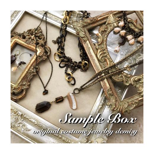 【Sample Box】SB2113_f0156861_19043212.jpg
