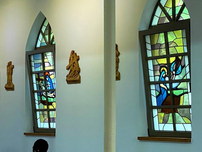 議政府2洞聖堂と駐韓米軍韓国人労働組合_e0160774_21070125.jpg