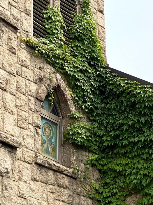 議政府2洞聖堂と駐韓米軍韓国人労働組合_e0160774_21084068.jpg