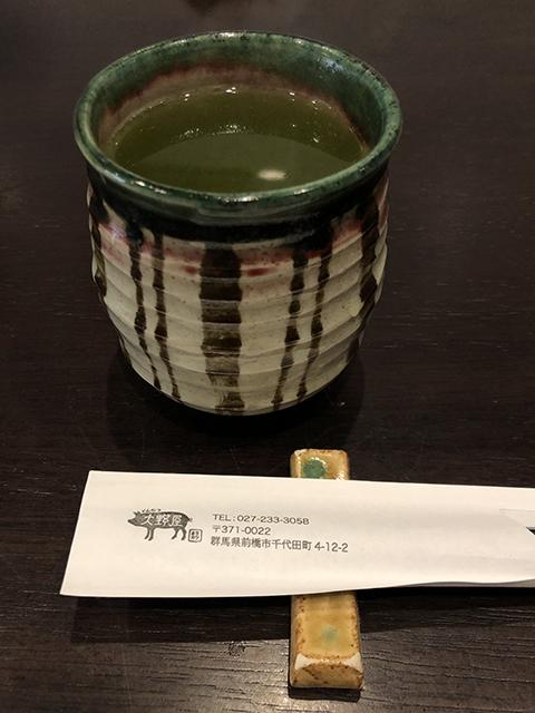 とんかつ大野屋のカツ丼_a0349423_23032267.jpg