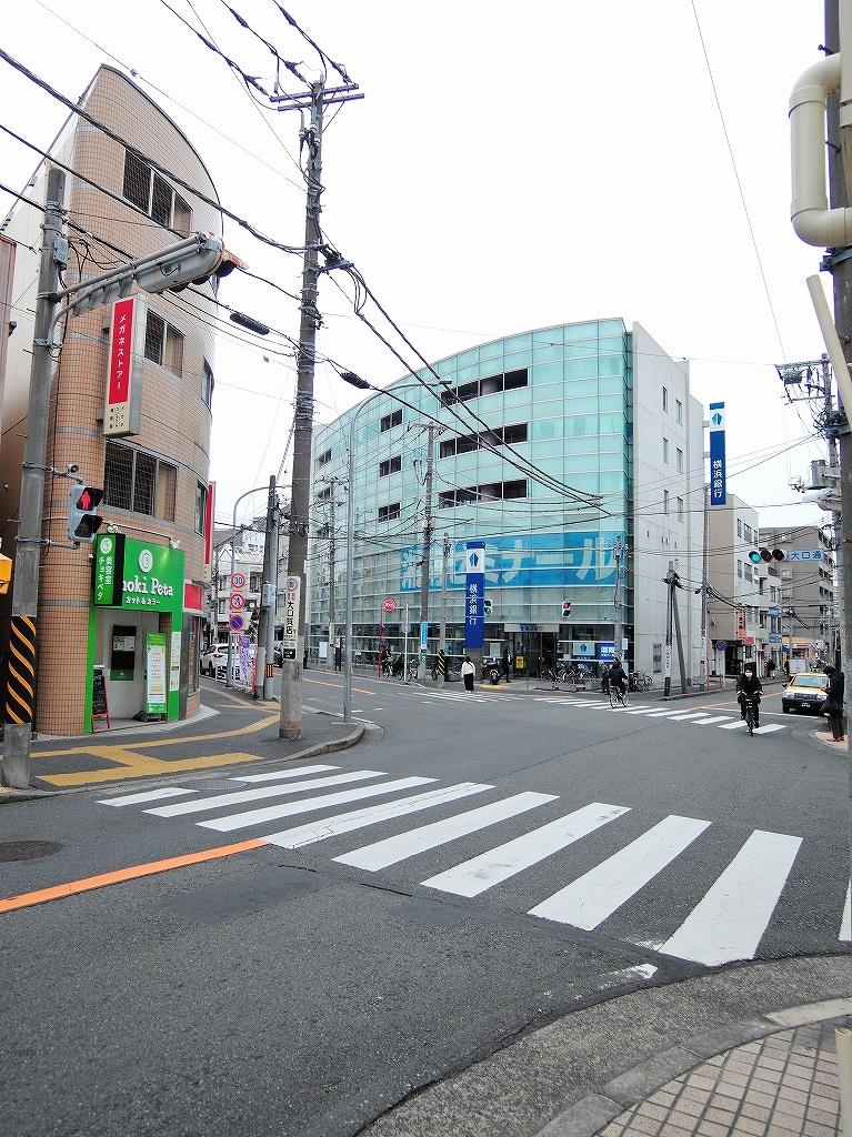 ある風景:Shirahata, Oguchi@Yokohama #3_d0393923_22075139.jpg