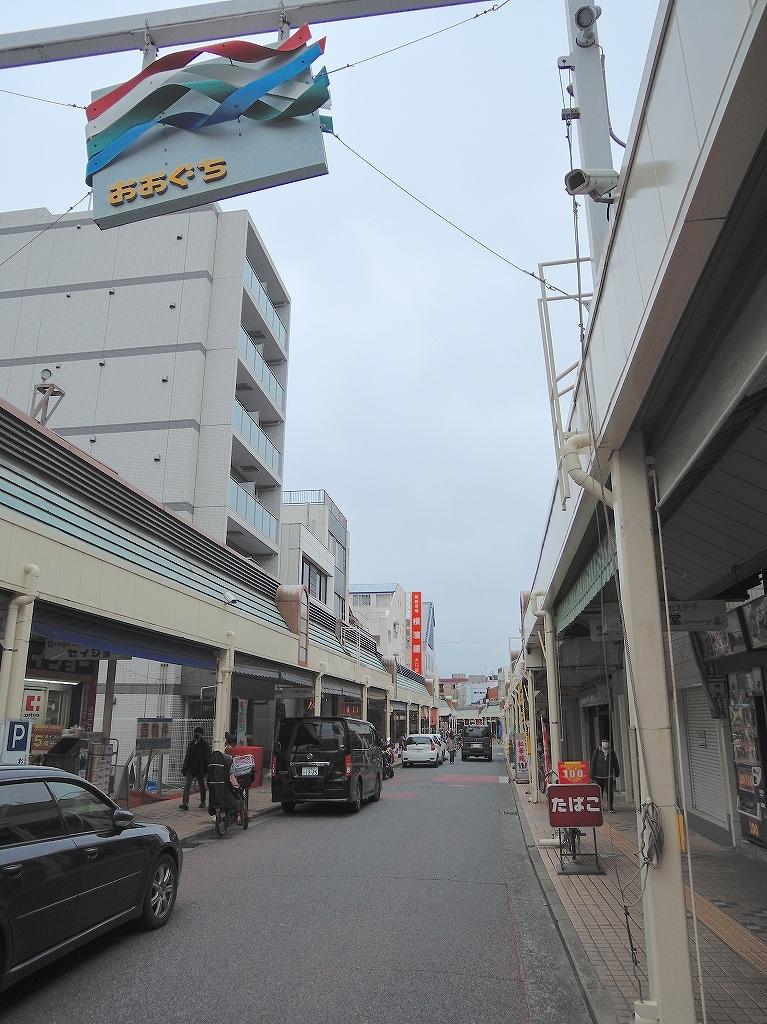 ある風景:Shirahata, Oguchi@Yokohama #3_d0393923_22075164.jpg