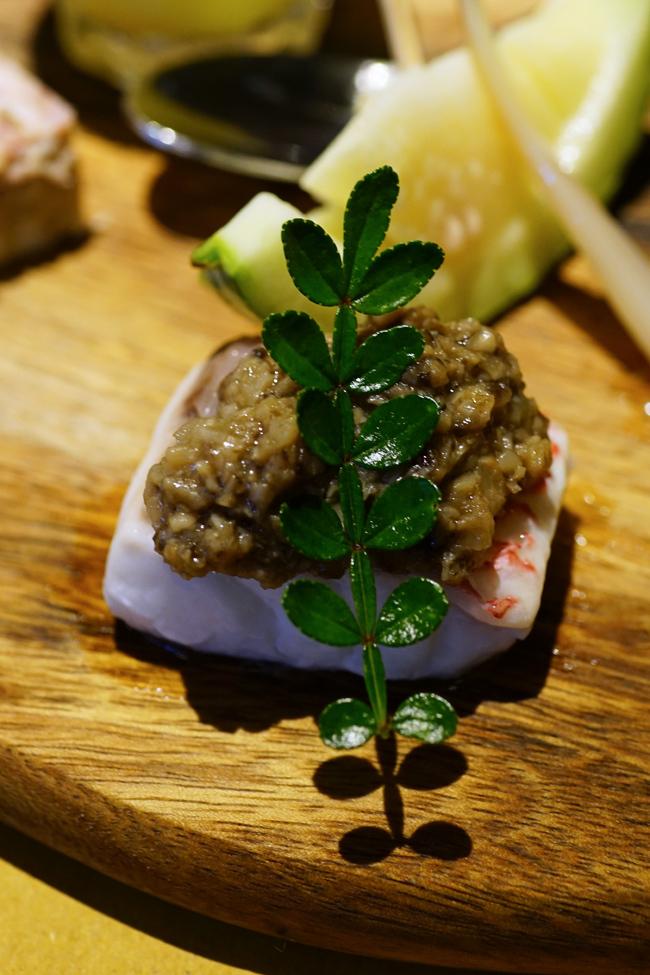 加藤食堂×ponte×菓子 伸福.コラボ食事会_b0049152_18225118.jpg