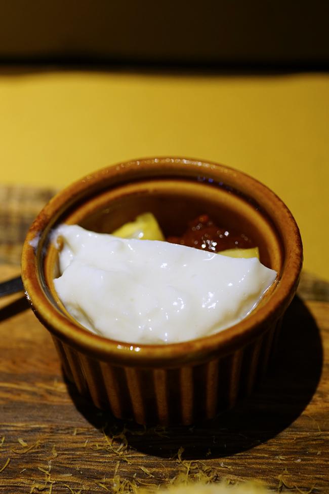 加藤食堂×ponte×菓子 伸福.コラボ食事会_b0049152_18225158.jpg