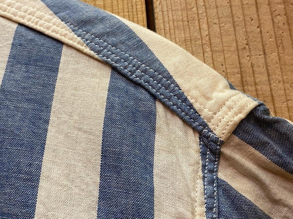 6月5日(土)マグネッツ大阪店スーペリア入荷日!! #2 MIX編!!Shirt.T.Shorts.Cap.Unaweep!!_c0078587_12363262.jpg
