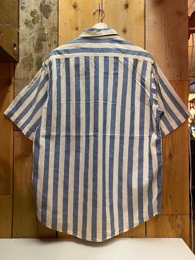 6月5日(土)マグネッツ大阪店スーペリア入荷日!! #2 MIX編!!Shirt.T.Shorts.Cap.Unaweep!!_c0078587_12363809.jpg