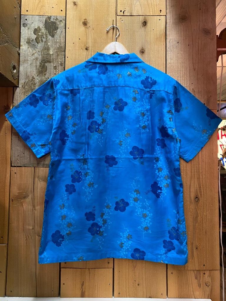 6月5日(土)マグネッツ大阪店スーペリア入荷日!! #2 MIX編!!Shirt.T.Shorts.Cap.Unaweep!!_c0078587_12365647.jpg
