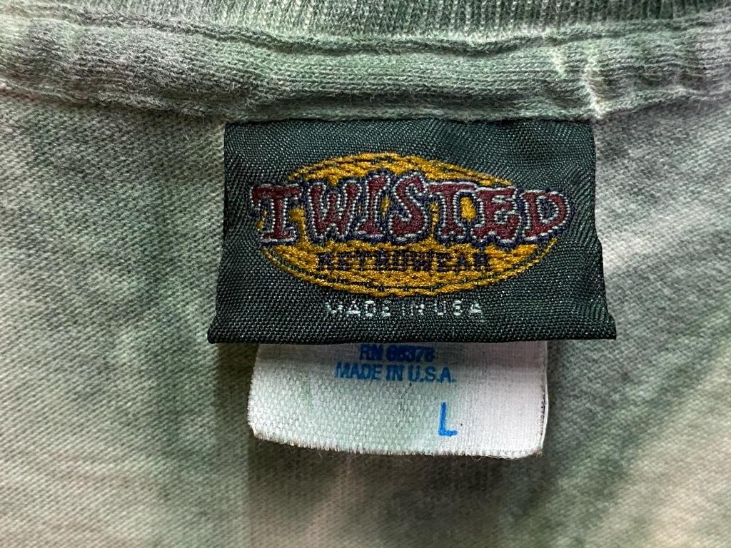 6月5日(土)マグネッツ大阪店スーペリア入荷日!! #2 MIX編!!Shirt.T.Shorts.Cap.Unaweep!!_c0078587_13055730.jpg