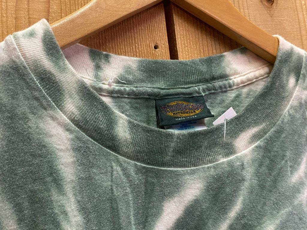 6月5日(土)マグネッツ大阪店スーペリア入荷日!! #2 MIX編!!Shirt.T.Shorts.Cap.Unaweep!!_c0078587_13055965.jpg