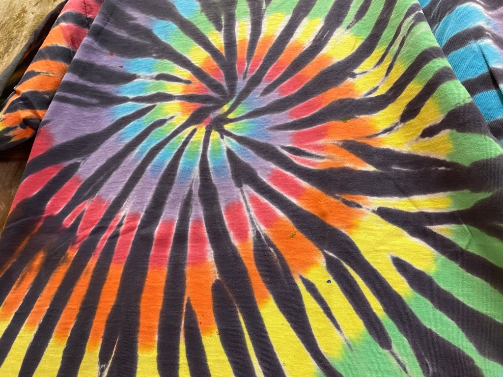 6月5日(土)マグネッツ大阪店スーペリア入荷日!! #2 MIX編!!Shirt.T.Shorts.Cap.Unaweep!!_c0078587_13061312.jpg