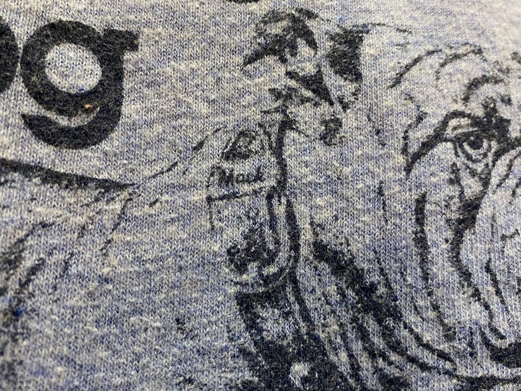 6月5日(土)マグネッツ大阪店スーペリア入荷日!! #3 USオールドプリントT編Part2!!RingerT,AthleticT!!_c0078587_15460227.jpg