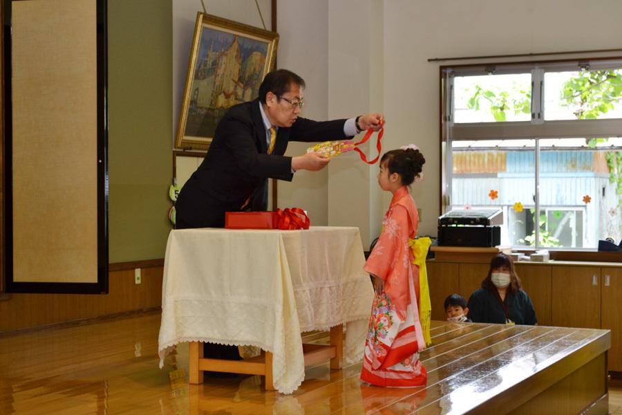 第二幼稚園「お誕生会」_d0353789_11225994.jpg