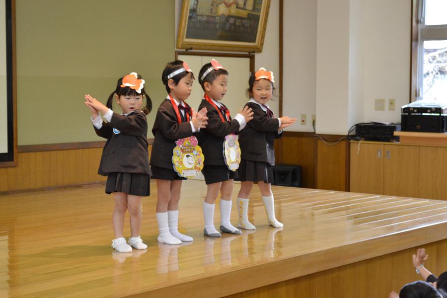 第二幼稚園「お誕生会」_d0353789_11232991.jpg