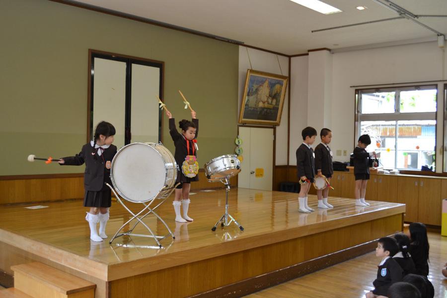 第二幼稚園「お誕生会」_d0353789_11235724.jpg