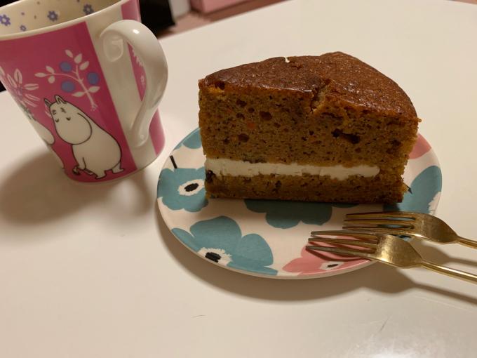 ホホホ座コウガメさんのお菓子 タルト、ケーキ編_a0388520_15521888.jpg