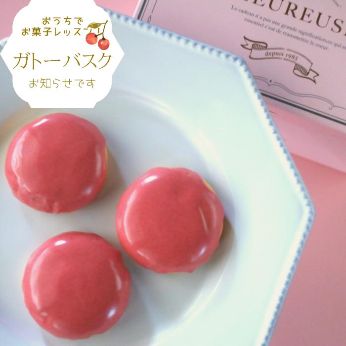 酵母の焼き菓子レッスン6月は「ガトーバスク」募集はじまります!_c0162653_13144275.jpg