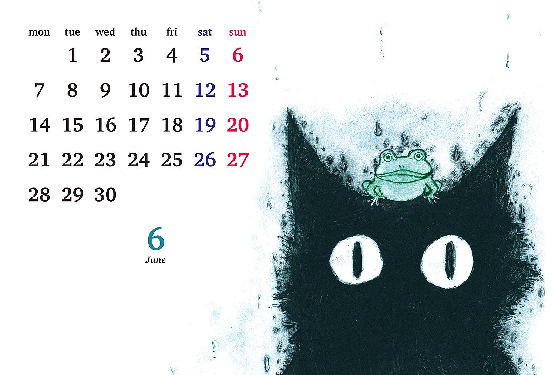 natsu2021.6.1 no.525 番外編 6月の黒猫_e0026053_10365361.jpg