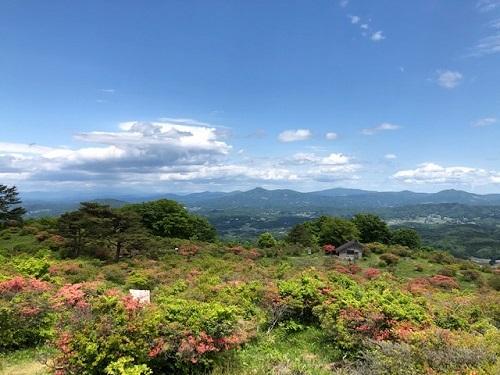 高柴山登山_e0211357_17495712.jpg