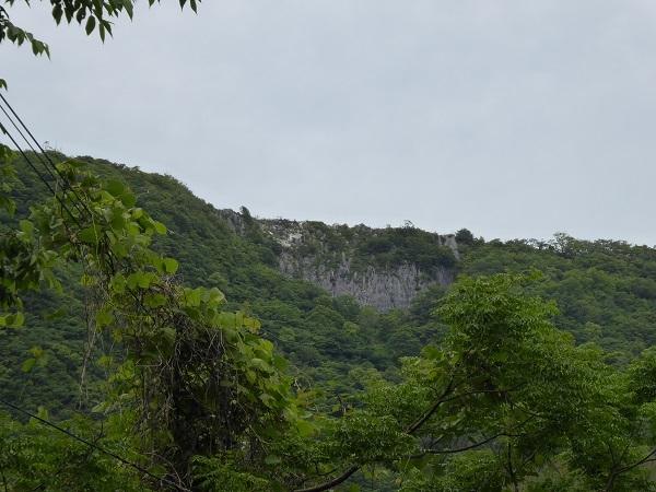 4 鏡岩―鏡山ラインは「ハズレ」だった_c0222861_20375153.jpg