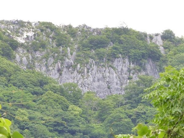 4 鏡岩―鏡山ラインは「ハズレ」だった_c0222861_20381943.jpg