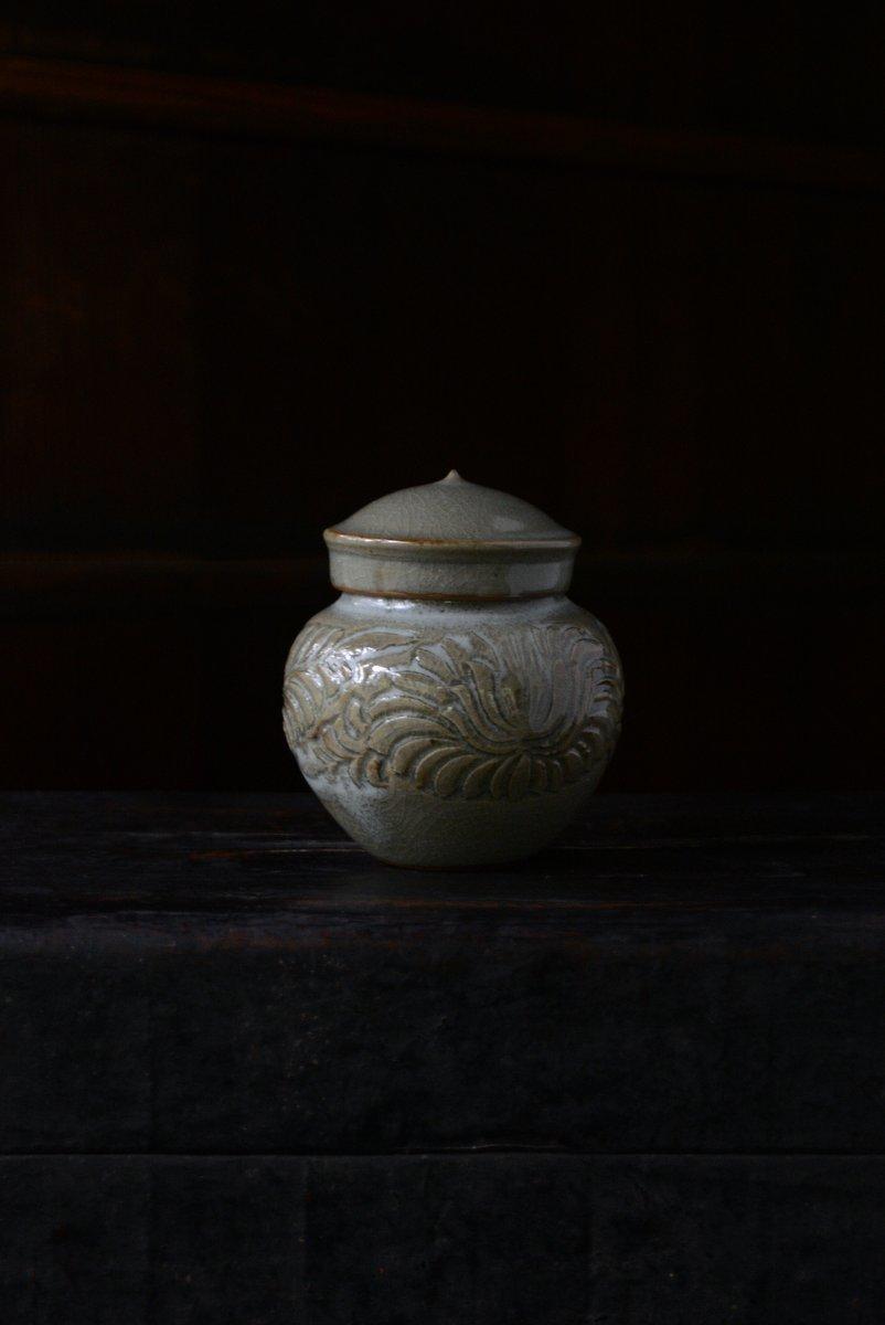 「豊増一雄展 哀愁の青瓷」6/5(土)より_d0087761_23331839.jpg