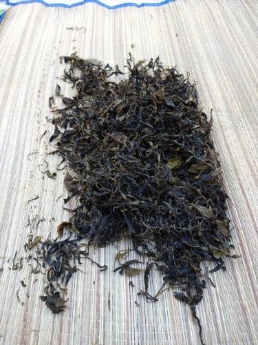 カナダ産お茶摘み 400g_a0173527_02215887.jpg