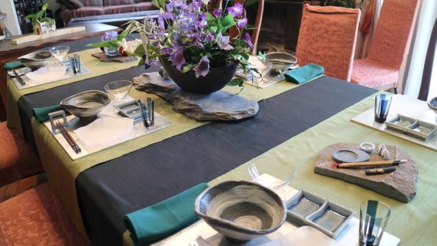 「優しい時間」6月の料理教室が始まりました。_f0323446_22465437.jpg