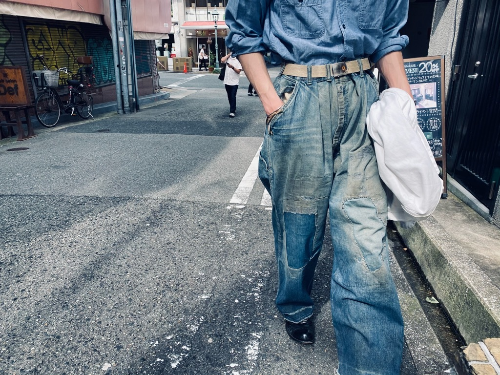 マグネッツ神戸店 夏に向けてのビッグサイズ!_c0078587_15263173.jpg