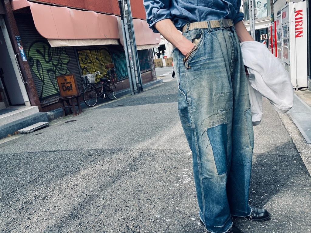 マグネッツ神戸店 夏に向けてのビッグサイズ!_c0078587_15270912.jpg
