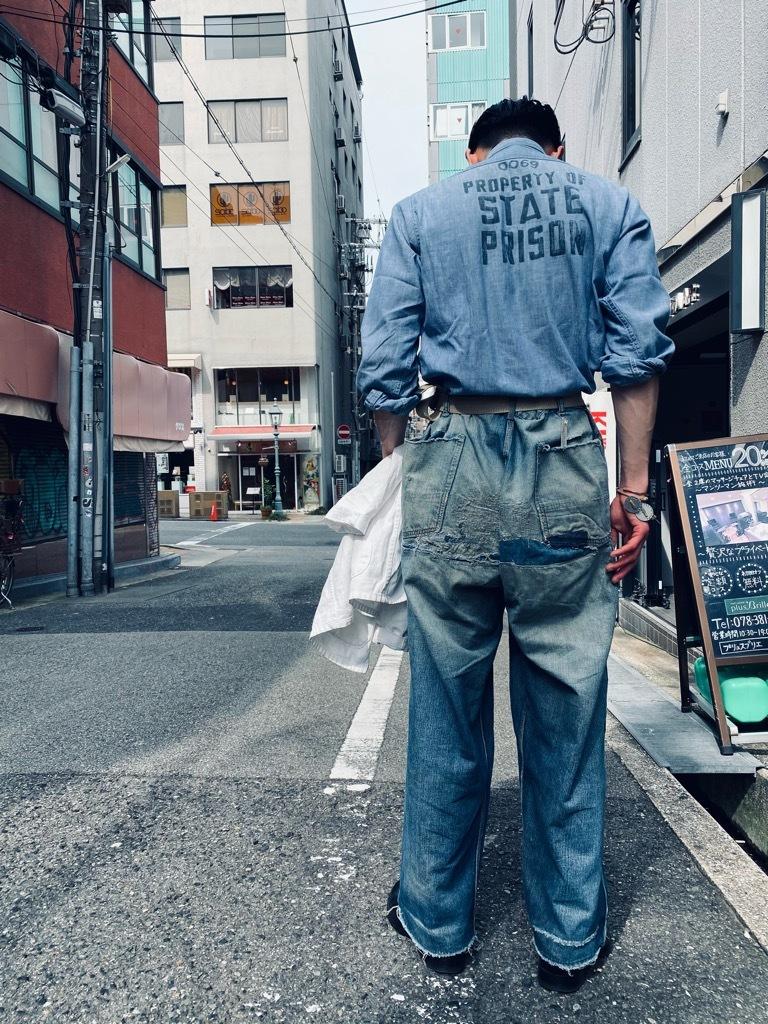 マグネッツ神戸店 夏に向けてのビッグサイズ!_c0078587_15271050.jpg