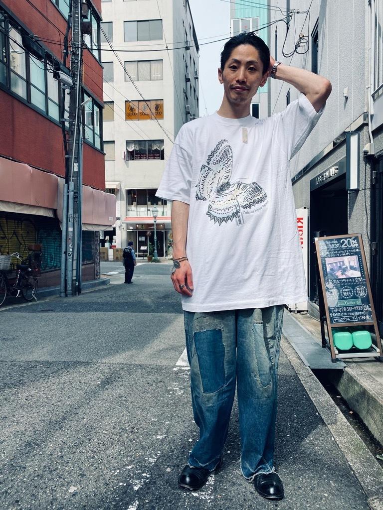 マグネッツ神戸店 夏に向けてのビッグサイズ!_c0078587_15282399.jpg