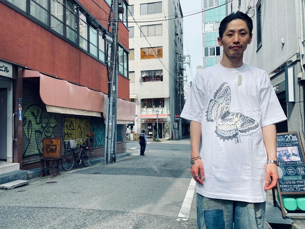 マグネッツ神戸店 夏に向けてのビッグサイズ!_c0078587_15412432.jpg